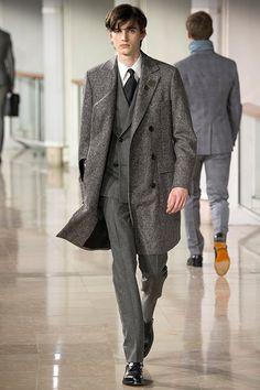 2015 F/W Paris 맨즈 컬렉션 Hermès