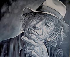 John Uilenberg Keith Richards, Fictional Characters, Art, Art Background, Kunst, Performing Arts, Fantasy Characters, Art Education Resources, Artworks