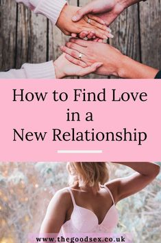 Discover tips for starting a new relationship that will LAST! Read my advice on how to find sex and love in a new relationship and a FREE tool that will help new couples make sure their new relationship is everything they want it to be! Relationship Blogs, Relationships Love, Healthy Relationships, First Date Quotes, First Date Tips, Marriage Advice, Dating Advice, Love Advice, Dating Tips For Women