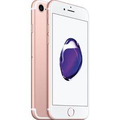 Apple iPhone 7 Rose 128 Go - Smartphone Iphone 7 Plus, Iphone 7 Noir, Iphone 8, Cable Iphone, Free Iphone, Iphone Cases, Apple Iphone 6, Smartphone Apple, Operating System