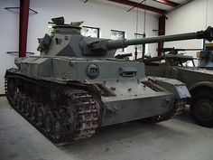 Panzer IV Ausf.H – Walk Around
