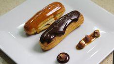 Duo éclairs caramel et chocolat | Ça va chauffer! saison 3 | CASA