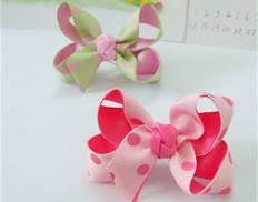 Hair Bows for Babies Instructions - Bing Images