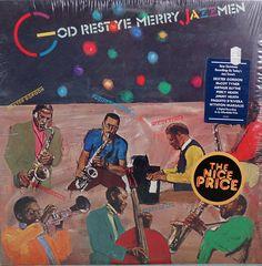 God Rest Ye Merry Jazzmen Various Artists 1981  LP Album