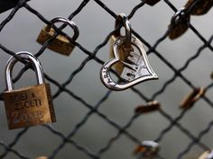 Locks on the Bridges of Paris are Quite Popular for Couples to Manifest their Wish for Eternal Love Photographic Print by David Bank at AllP. Love Lock, Love Posters, Neighbor Gifts, To Manifest, Eternal Love, Oui Oui, Love S, Love Photography, Custom Framing