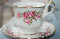 Hey, I found this really awesome Etsy listing at https://www.etsy.com/listing/186614408/elegant-cup-and-saucer-with-english
