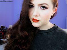 Babyredvamp Makeup: Face Of The Day - Soft Kitty, Warm Kitty, Little B...