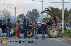 Δείτε πότε κλείνουν οι αγρότες Γέφυρα Ευρώτα και Εφορία Σπάρτης   Laconialive.gr - Η ενημερωτική ιστοσελίδα της Λακωνίας, Νέα και ειδήσεις