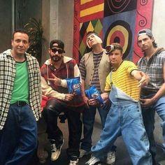 Backstreet Boys Lyrics, Backstreet's Back, Brian Littrell, Kevin Richardson, New Profile Pic, Nick Carter, My Boys, Hot Guys, Overalls