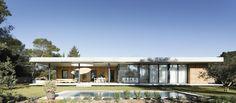 Casa 0.82 / PASCUAL Architecte