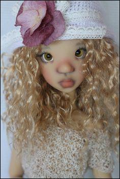 JpopDolls.net::Dolls::Kaye Wiggs Dolls::Tobi::Tobi Elf Sunkissed (Preorder)