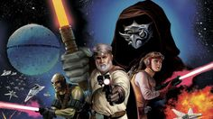 Six Series That Would Make Excellent Animated Films