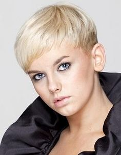 Pixie Haircuts for Over 50 | Bobs will be more structured with shorter bangs. There will be a ...