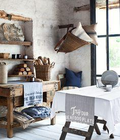 H home collection. Uppdatera köket för en ny säsong. Hitta favoriterna bland våra kökshanddukar, förkläden, dukar och bordstabletter för ett kök som är lika hemtrevligt som trendigt