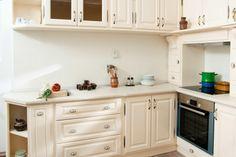 Mobila / Mobilier Bucatarie MARIA crem 2 | RON0.00 | #Mobila Decor, Kitchen Cabinets, Cabinet, Home Decor, Kitchen