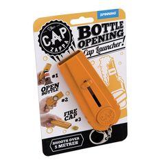 Wyrzutnia kapsli – Cap Zappa