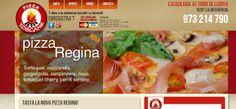 pizzatoscane.cat web realizada en 2013