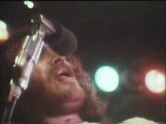 Joe Cocker Mad Dogs - Cry me a River 1970...rock and roll...that voice!!!!!