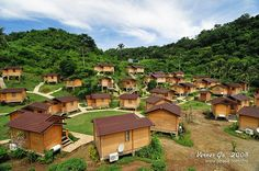 Gota Beach Villas, Camarines Sur