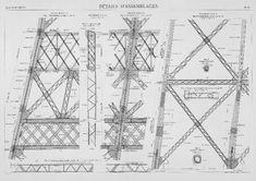 Как создавалась Эйфелева башня | Проекты