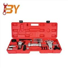 As one of the leading 9-way internal&external slide hammer puller kit manufacturers and suppliers in China, we warmly welcome you to buy or wholesale 9-way internal&external slide hammer puller kit in stock here and get quotation from our factory. All customized products made in China are with high quality and competitive price. Slide Hammer, Blow Molding, Brake Calipers, Logo Color, Quotation, China, Kit, Products, Quote