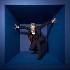 Peter Capaldi / The Doctor / Twelve