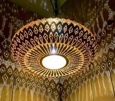 Lotus Moroccan Pendant Moroccan Ceiling Light, Moroccan Pendant Light, Moroccan Chandelier, Moroccan Lighting, Moroccan Lamp, Brass Pendant Light, Moroccan Lanterns, Pendant Lighting, Moroccan Bedroom