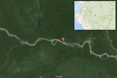 Health officials in Peru: oil spill cleanup workers face 'poisoning and burns'