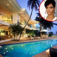 Rihanna know how to pick em