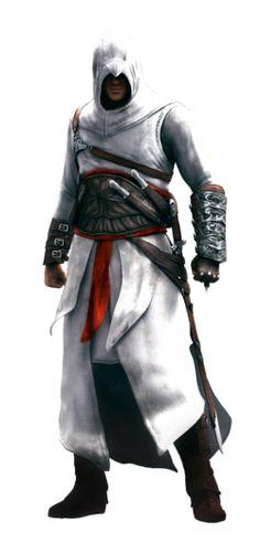 Altaïr Ibn-La'Ahad