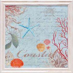 Coastal Inspirations | Coastal Style Gifts