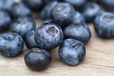 Eating Blueberries Helps Lower Blood Pressure.  A new study finds that eating a cup of blueberries every day may help lower your blood pressure.