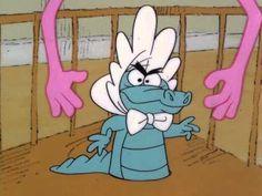 """The Pink Panther en """"Pink Daddy"""" (1978, dirigido por Gerry Chiniquy)  Uno de mis cortos favoritos del personaje creado por  David H. DePatie y Friz Freleng"""
