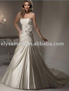 vestidos de manta para novia - Buscar con Google