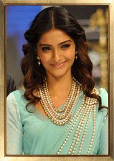 Sonam Kapoor at her best