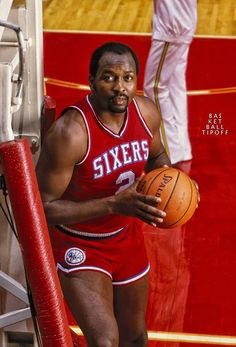 16cd1dc3de1 The Philadelphia 76ers will finally retire the late Moses Malone s jersey  number. I wonder what