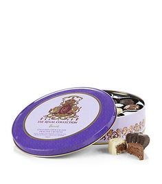 Harrods Royal Collection English Chocolate Crowns