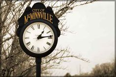 McMinnville, OR