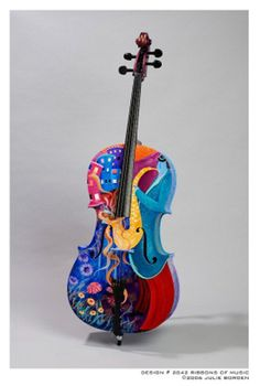 This is cool! But...I would never do this with my current violin. :/