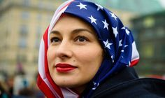 What is the hijab? Women of all faiths asked to wear the hijab for World Hijab Day TODAY - https://newsexplored.co.uk/what-is-the-hijab-women-of-all-faiths-asked-to-wear-the-hijab-for-world-hijab-day-today/