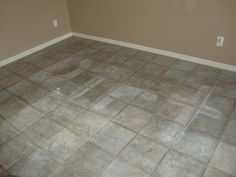 Pictures/Results Chief Dirty Grout - Tile and Grout Cleaning - Professional Service in Las Vegas, NV