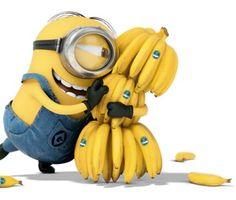 Ohhhhhh bananaaaa