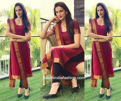 Shilpa-Reddy-in-a-handloon-salwar-suit.jpg (999×841)
