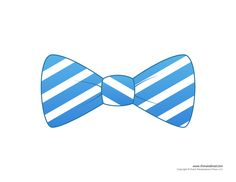 9 printable bow tie templates free word pdf format download