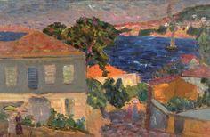 Hamit Görele (1894 – 1981) – Heybeliada