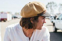 Tendance casquette de marin et bonnet docker par Headict.