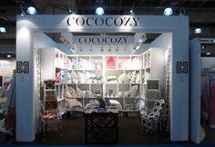 COCOCOZY: COCOCOZY IN NEW YORK!