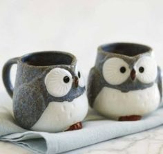 Perfect coffee mugs!!