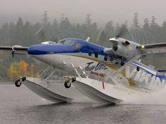 Photo of De Havilland Canada (C-FDHT) ✈ FlightAware