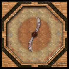 Pit o' Blades Arena (Hex Map) by YoSpeck on DeviantArt